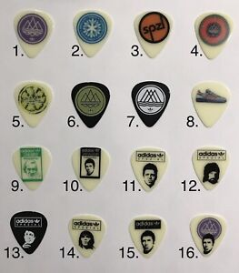X5 Casual Guitar Picks