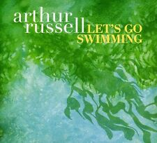 Arthur Russell - Let's Go Swimming [New CD] Extended Play