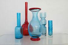 Acid Mark- MURANO Vintage Vase. 1950's. RARE studio piece. Could be Venini.