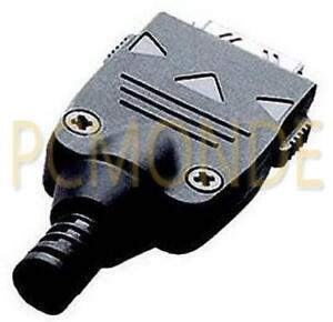 HP Compaq 253652-B21 iPaq 22-Pin Dongle Charger Adapter (383682-001)