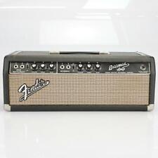 1964 Fender Bassman AA864 Blackface Tube Amp Head #40459