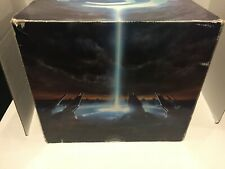 HALO 3 LEGENDARY EDITION MASTER CHIEF COLLECTORS HELMET in BOX NO GAME