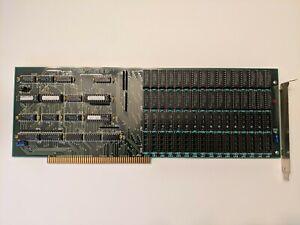 Supra Corp RAM Commodore Amiga A2000 RAM Expansion Board