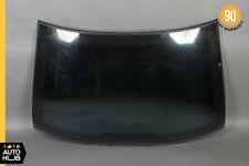 07-13 Mercedes W221 S550 S400 S65 AMG Rear Windshield Wind Shield Back Glass OEM