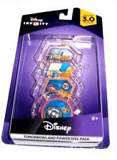 Disney Infinity TomorrowLand Power Disc Pack NEW