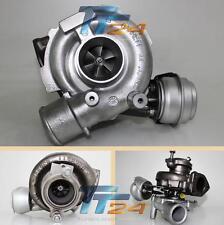Turbocompresor # BMW - 525d (e39) # 2,5d 163ps 120kw # 710415-5003s 710415-1 # tt24