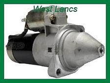 WS1032 Starter Motor 12v Volvo Penta AQD11 MD11 MD17 MD3B