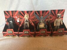 Star Wars Applause Action Figure Darth Maul Jar Jar Binks Watto Anakin Skywalker