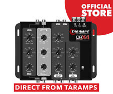 Taramps CRx4 - Four-way Audio Crossover DIRECT FROM TARAMPS