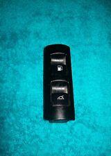 Volkswagen VW New Beetle OEM Fuel Gas Door Trunk Lid Release Switch 1998 - 2005