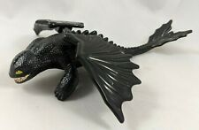 McDonalds How to Train Your Dragon Toothless Figure Cake Toppers