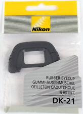 Oeilleton caoutchouc Nikon DK-21 pour D750, D610, D600, D7100, D7000, D90, D80