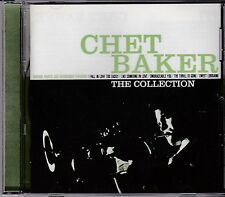 CHET BAKER - THE COLLECTION - CD - NEW -