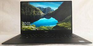Dell XPS 13 9360 i7-8550U 8th Gen Laptop 8GB RAM 256GB SSD Quad Core Processor