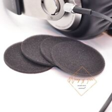 Foam Disk Replacement Ear Pads For SONY MDR xb500 xb700 xb1000 Headphone x 2 Pairs