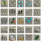 50+ Board Game Miniatures Role Playing Zombicide Dungeons & Dragons DND Toy