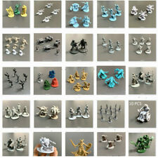 100+ Dungeons & Dragons DND Miniatures board game figure Set