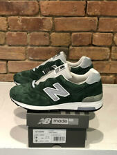 New Balance 1400 Green Athletic Shoes