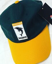 Pink Dolphin X Believers Circle Motorsports Hat *Limited Individually Numbered*
