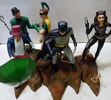 2017  RIDDLER  BATMAN MOEBUIS AURORA   DC COMICS   Professionally AIR BRUSHED