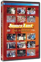 JAMES LAST - LIVE IN BERLIN  DVD NEUF