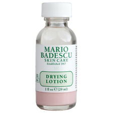 Mario Badescu Séchage Lotion 29.6ml/29ml - Verre Bouteille, Scellé