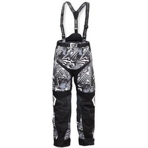 Coldwave Women's SX Racing Motorcycle Pants