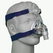 ResMed NEW Mirage Activa LT Nasal CPAP Mask Size SMALL w/ Headgear 60182