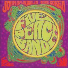 John McLaughlin / Chick Corea - Five Peace Band - CD  Jazz / Modern Postbebop