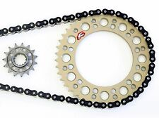 Renthal Sprockets 16/42 520 EK MVXZ Chain 08 09 2010 11 12 13 14 15 CBR 1000RR