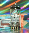 E188CC Telefunken Röhre Tube Röhrenverstärker BALANCED: 156/146% Audio Amplifier