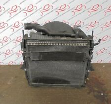 LAND ROVER DISCOVERY 4 RADIATOR PACK 3.0 TDV6 RADPACK DISCO 4 RADIATOR COMPLETE