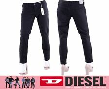 DIESEL GRUPEE ANKLE OR84A W27 - W31 L32 Womens Denim Jeans Super Slim Skinny