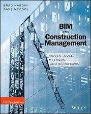 FAST SHIP - HARDIN MC COOL 2e BIM and Construction Management: Proven Tools, CN8
