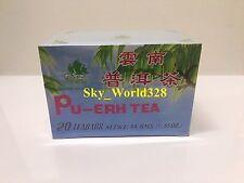 Golden Sail - Yunnan Pu Erh Tea Bag  (20 bags) - Free Shipping