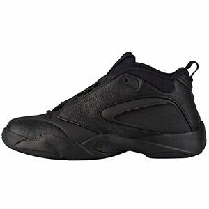 Multi Size Nike Jordan Jumpman Quick 23 Men's Shoe Black-Anthracite AH8109 001