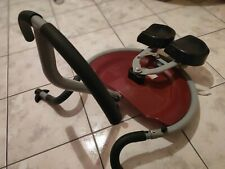Ab Rocket Twister Addominale Trainer Esercizio