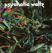 Psychotic Waltz ‎– Mosquito CD NEW