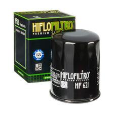 HIFLO HF621 MOTO Recambio Premium Filtro de aceite del motor