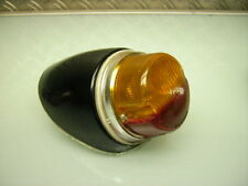New Classic Hella cafe-Racer Old School Tail light lamp XS 650 750 XJ 550 Sr 500