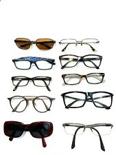 Ray Ban Sunglasses/Eyeglasses/Frames (Lot Of 10) Z8