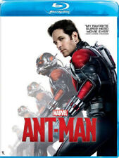 Ant-Man (Blu-ray) FREE SHIPPING