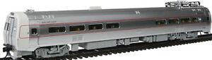 Gauge H0 - Metro Liner Snack BAR Coach Pennsylvania 13803 Neu