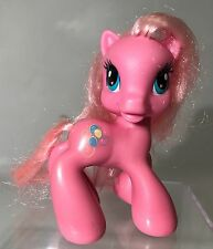 My Little Pony Pinkie Pie 2008 Pink Figure MLP G3 Generation 3 Balloon Cute Rare