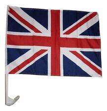 """12x18 UK United Kindom England British Britain Car Vehicle 12""""x18"""" Flag"""