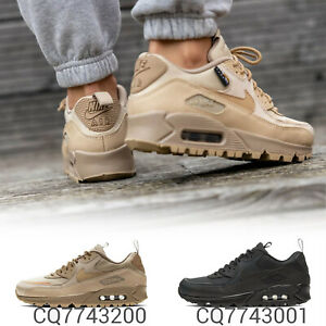 "Nike Air Max 90 ""Surplus Pack"" CORDURA Desert Weather-Resistant Men Shoes Pick 1"