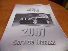 2007 Dodge Nitro Shop Service Manual Vol 1 Jul