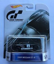 Hot Wheels Gran Turismo NISSAN Skyline GT-R GTR R35 Datsun JDM Need Speed GT V