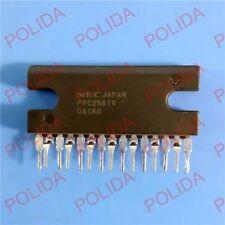 5PCS IC NEC ZIP-15 UPC2581V UPC2581 100% Genuine