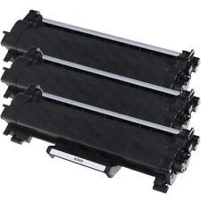 3x Toner Kartuschen für Brother TN-2420 Black DCP-L 2510 2530 D DW